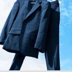 入社式,スーツ