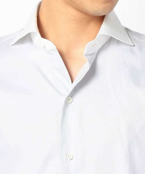 ホリゾンタルシャツ