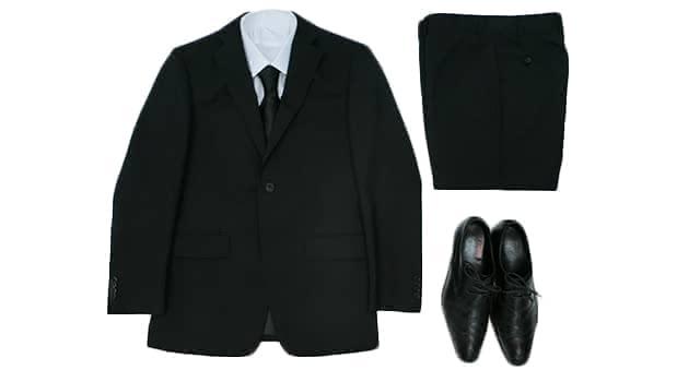 礼服 葬式