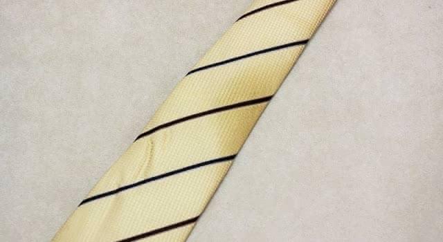 ネクタイ クリーニング