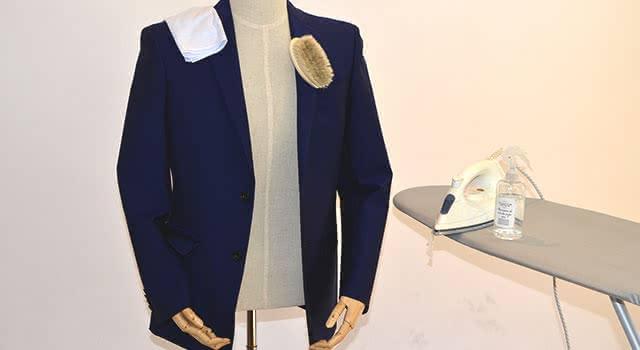 ストレッチスーツ