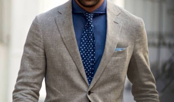 ポケットチーフ 色