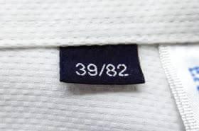 ワイシャツ サイズ