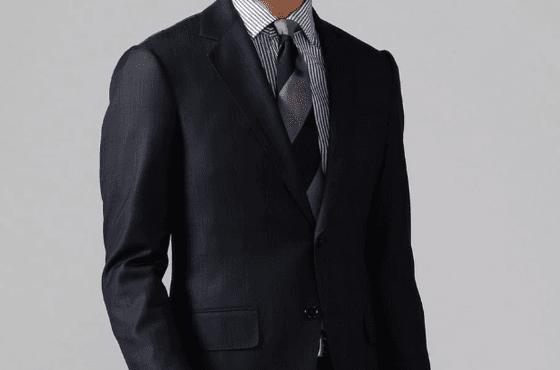 スーツ,日本橋