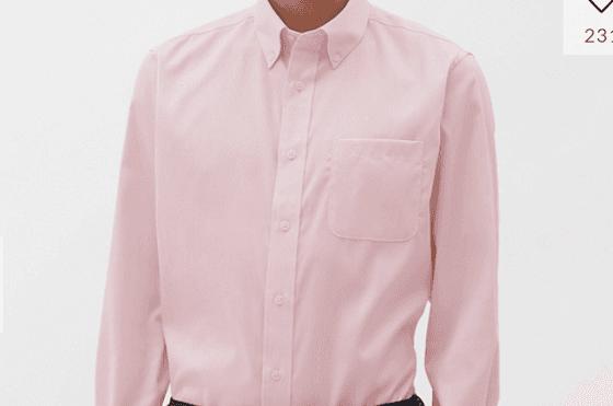 ワイシャツ,秋葉原