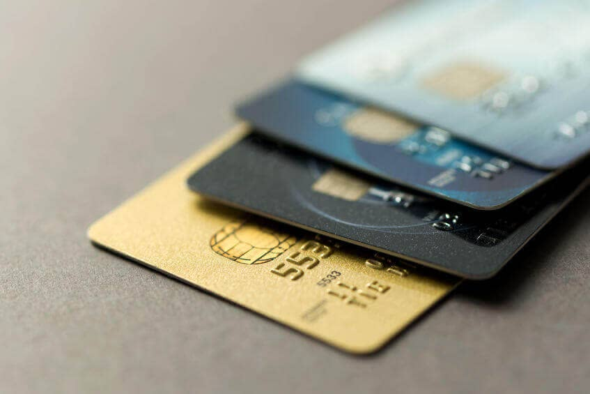 クレジットカード,作り方