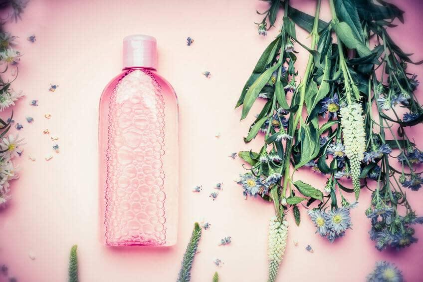 エイジングケア,化粧水