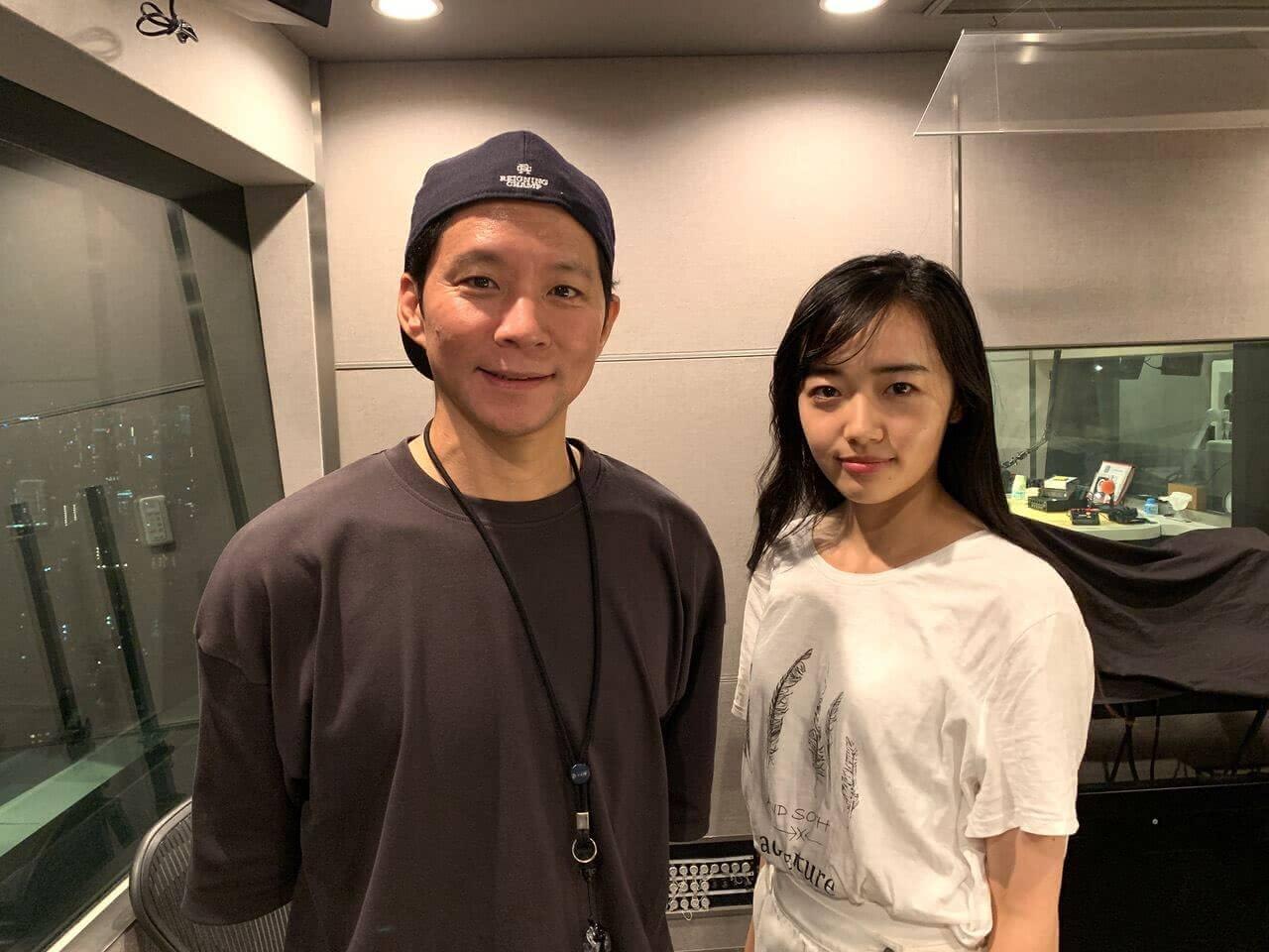 全裸監督』でヒロインを演じた、今大注目の女優\u201c森田望智さん