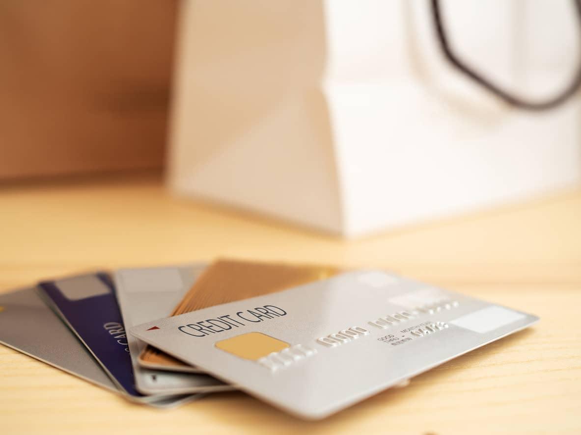 クレジットカード,洗濯