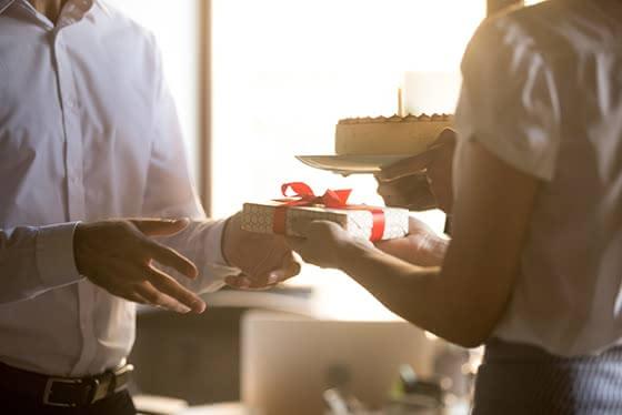 誕生日 プレゼント 男性