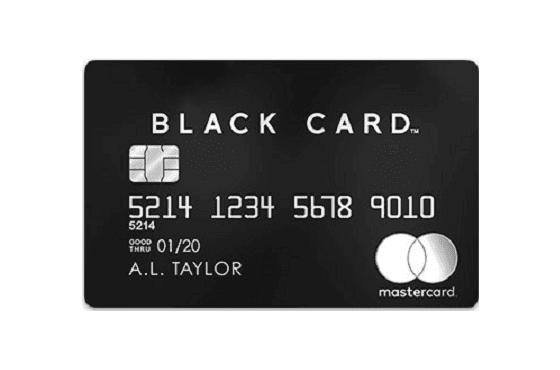 クレジットカード,ステータス