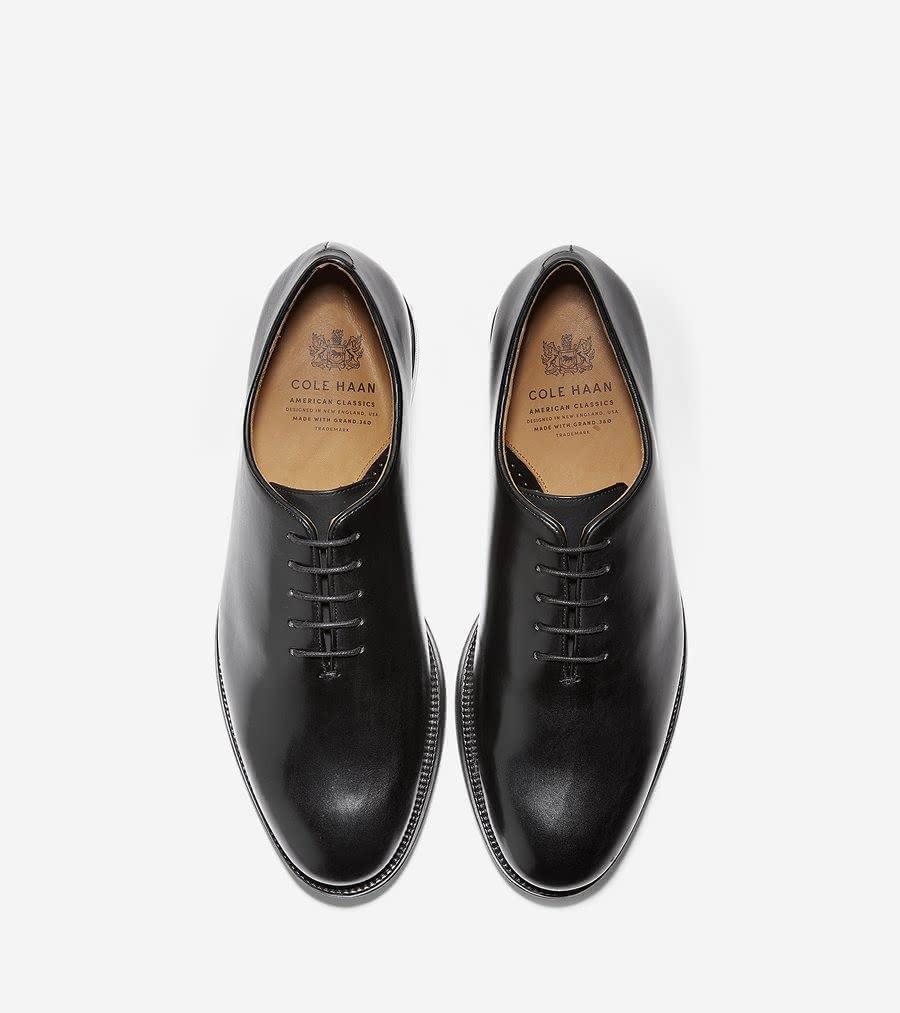 スーツ 革靴 選び方
