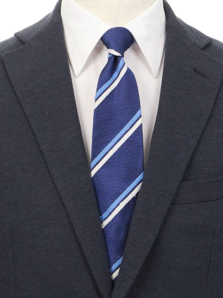 面接 ネクタイ