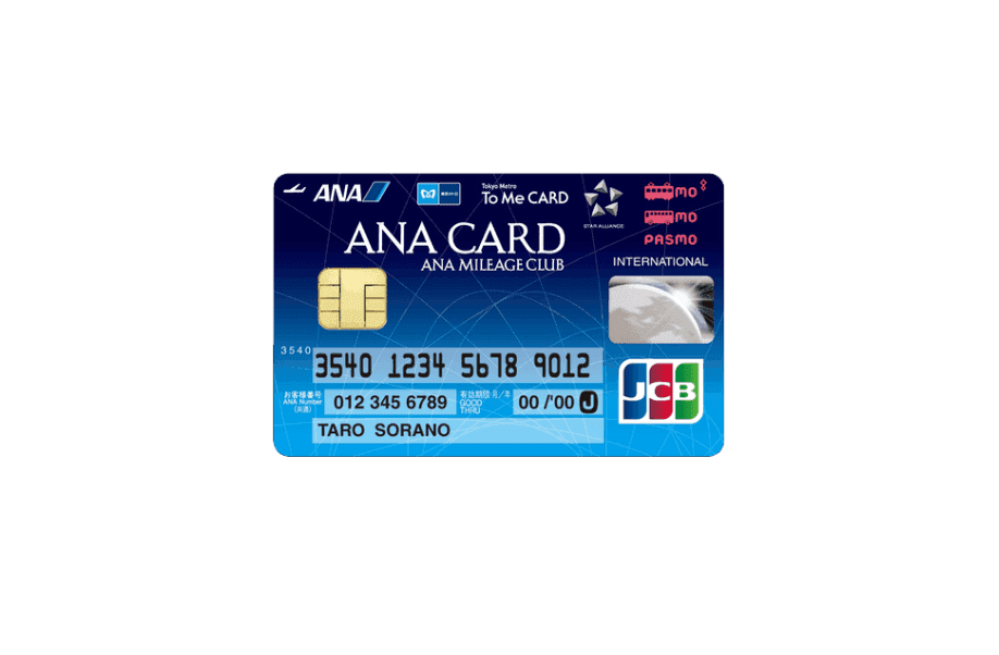 クレジットカード,マイル
