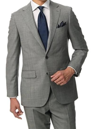 結婚式二次会 スーツ