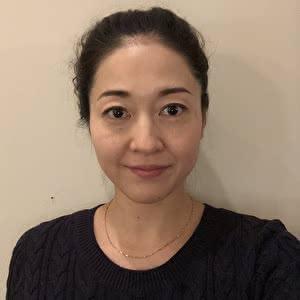 Ms. Miyuki Wakahara