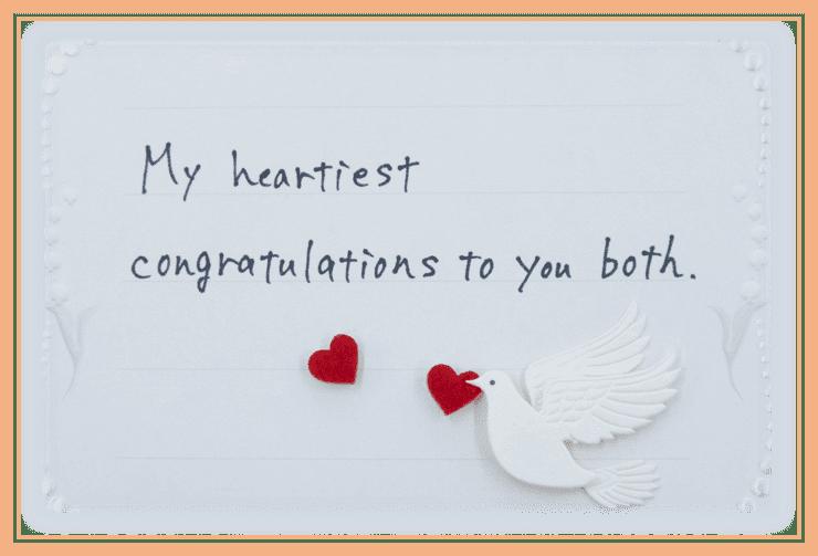 結婚祝い,メッセージ