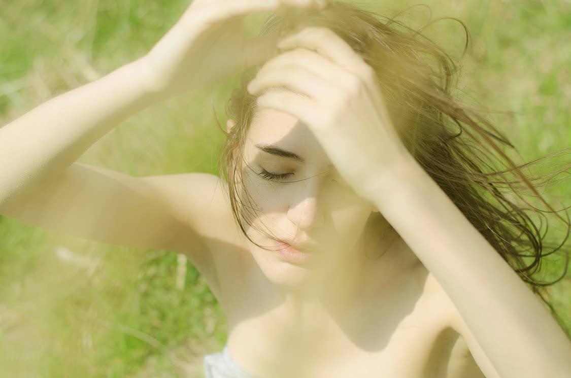 日焼け止め,敏感肌