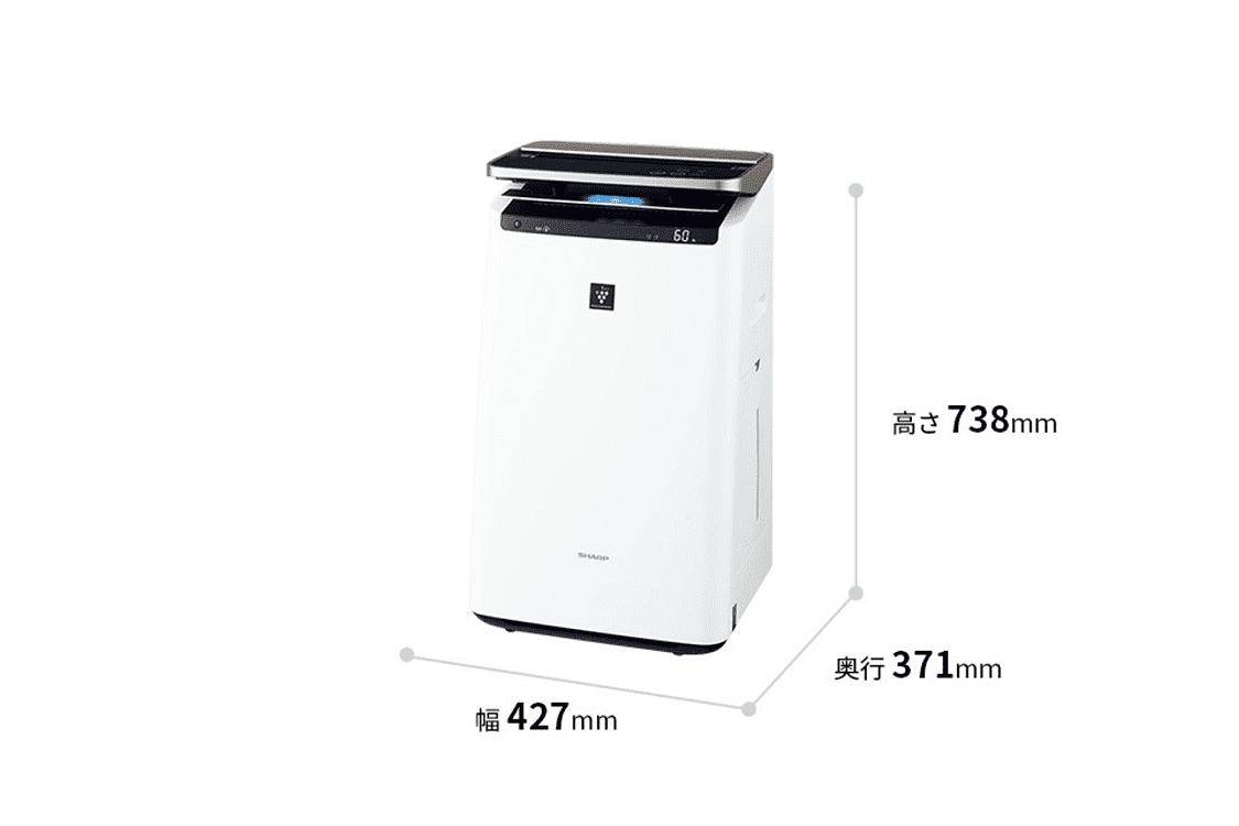 シャープ KI-JP100