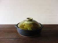 IH対応土鍋(カネフサ製陶)の写真