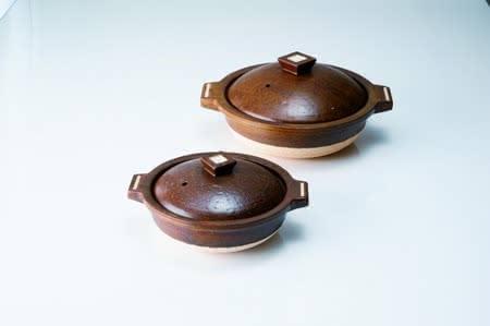 Hang out 土鍋(ヤマ庄陶器)の写真