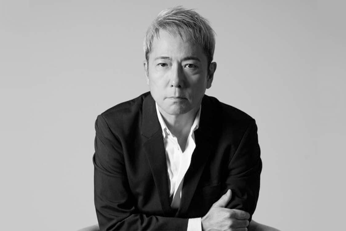 ラジオドーナツゲスト・佐野元春さん