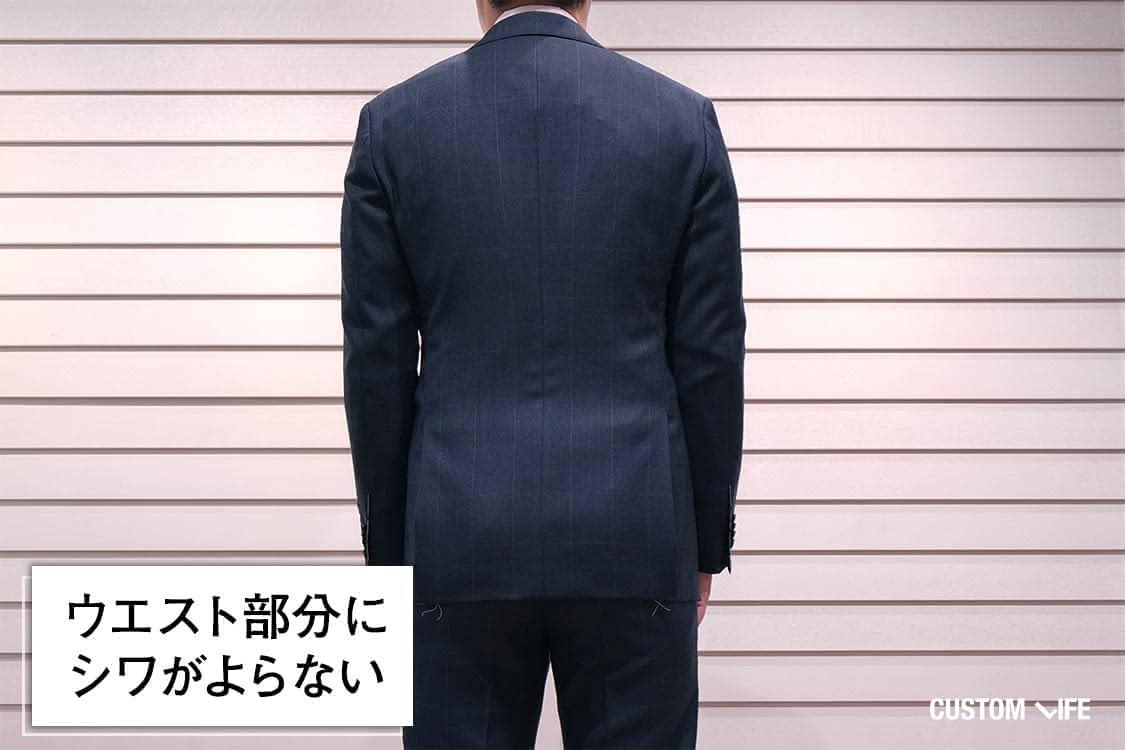 細身,スーツ
