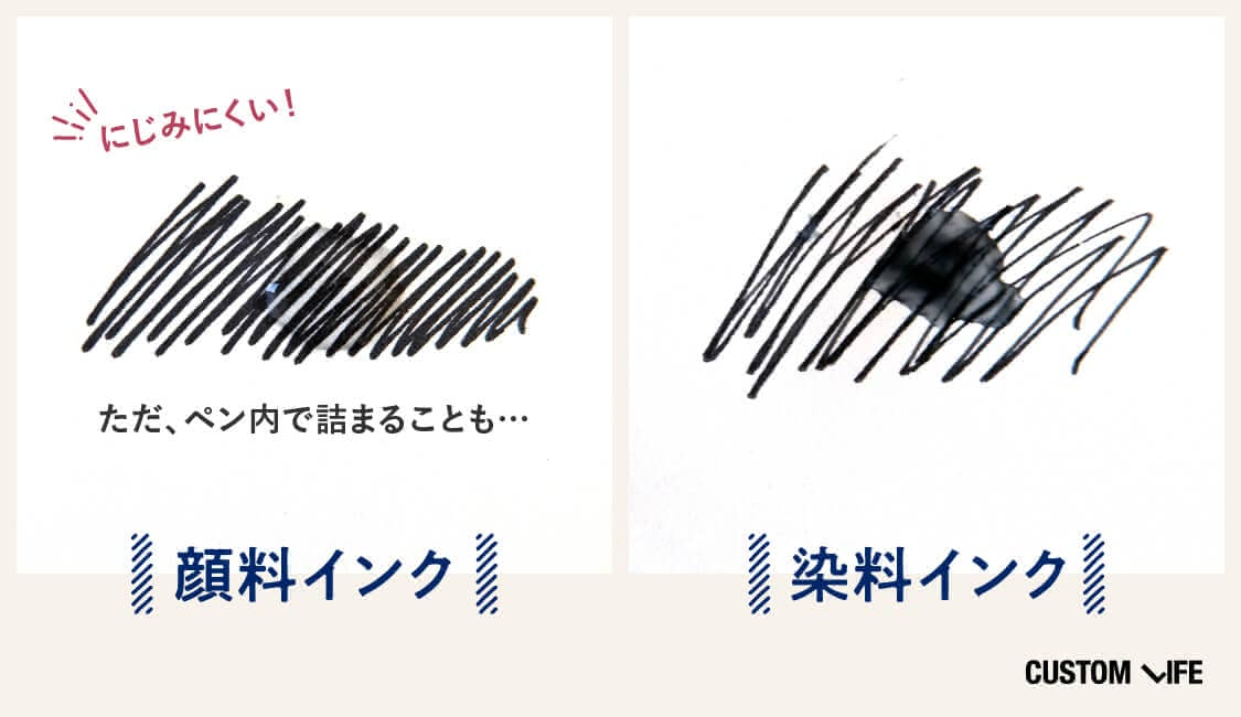 万年筆インク,おすすめ