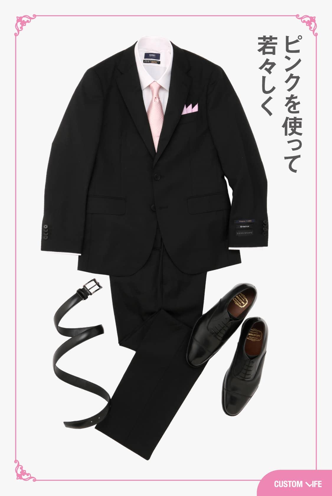 結婚式二次会,服装,男性