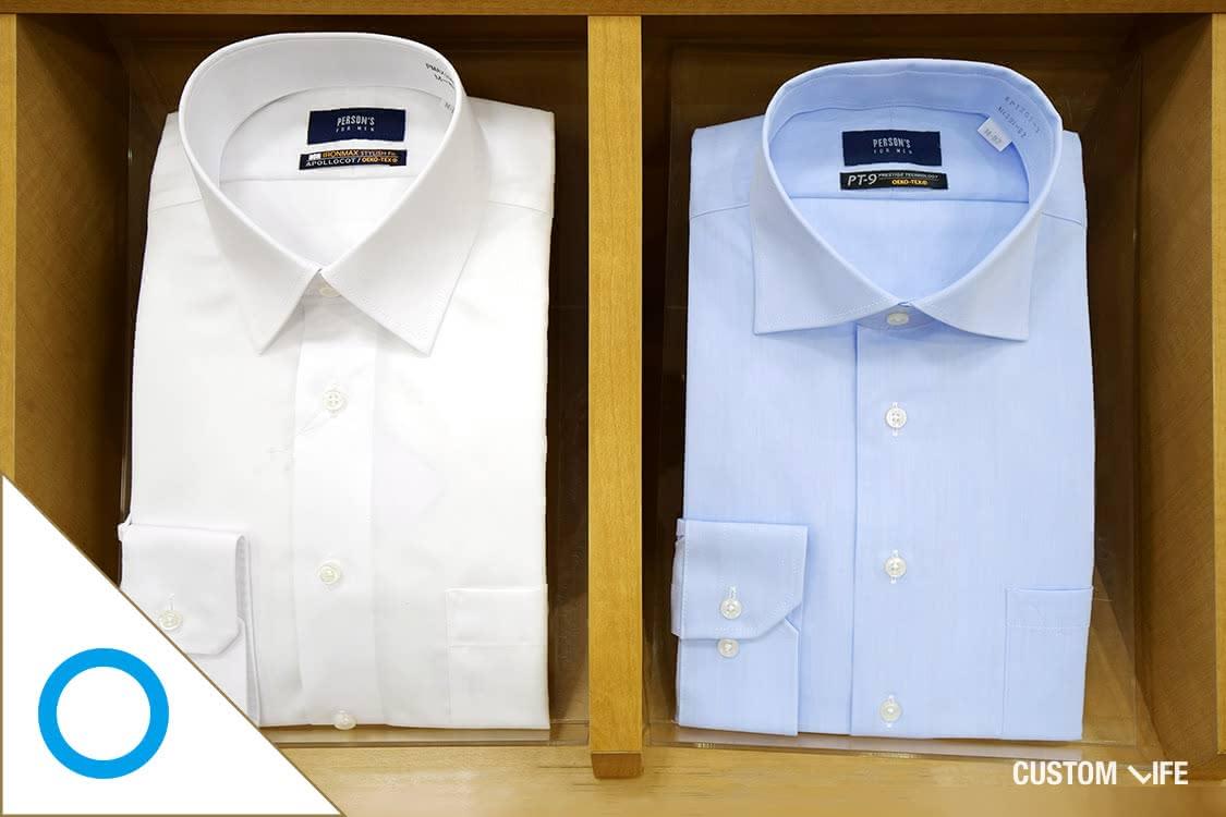 結婚式,ワイシャツ