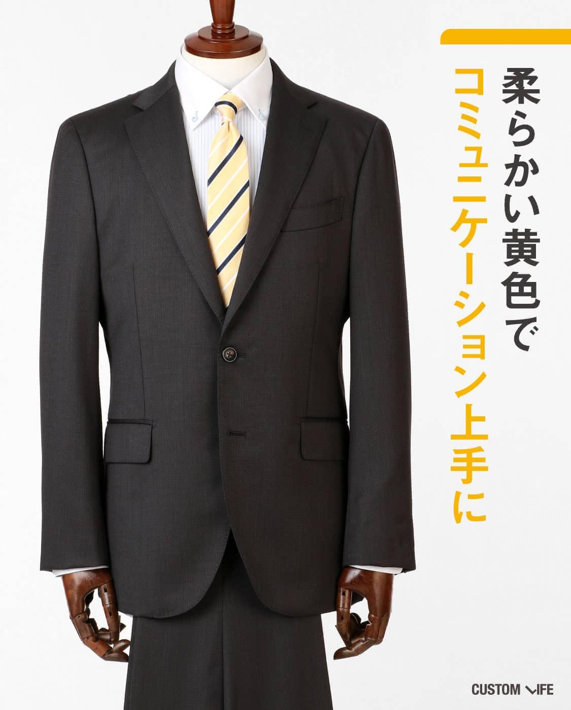 スーツ,ネクタイ