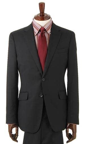 成人式,スーツ,着こなし