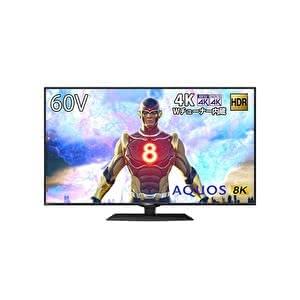 8Kテレビ