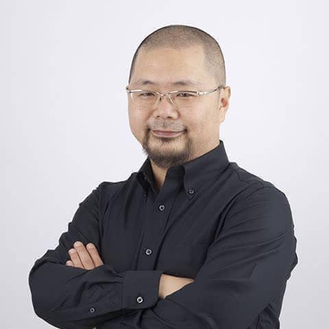 監修のコヤマタカヒロさん