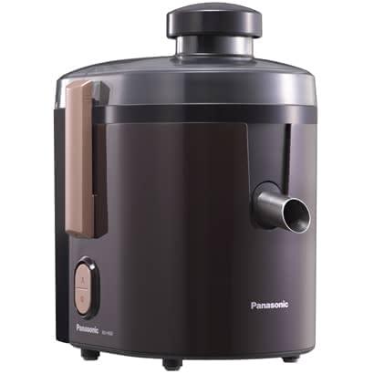 パナソニックのMJ-H600