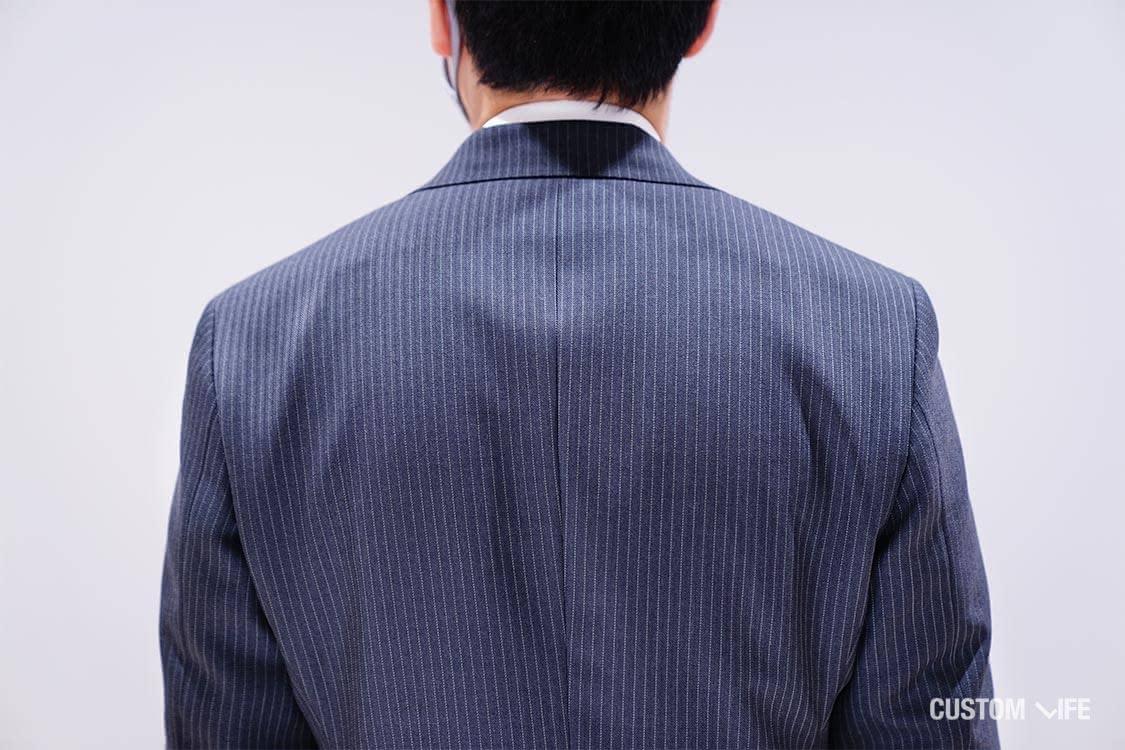 HANABISHIのスーツ