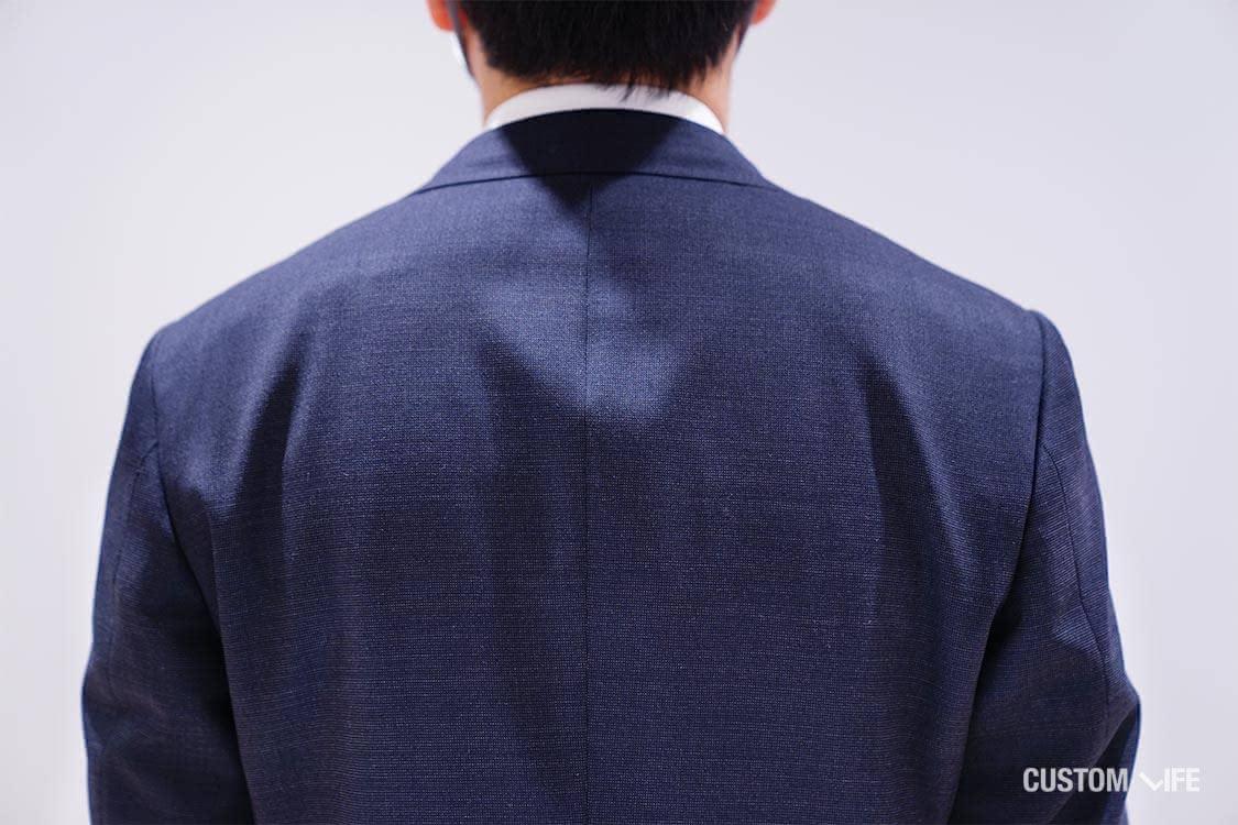 KASHIYAMAのスーツ