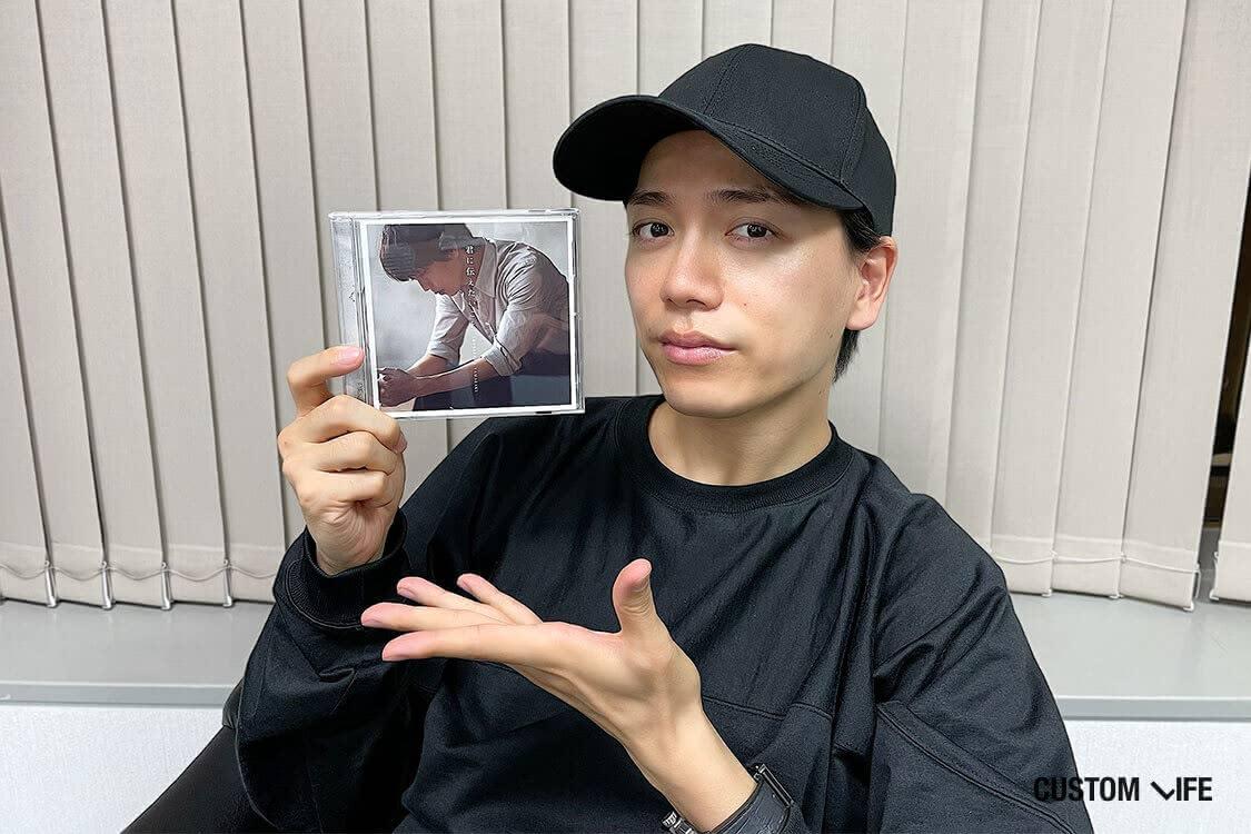 ラジオドーナツゲスト・山崎育三郎さん