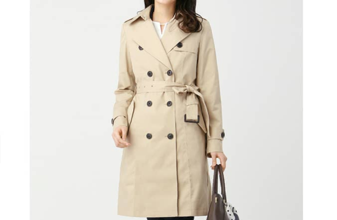 ladies,recruit,coat
