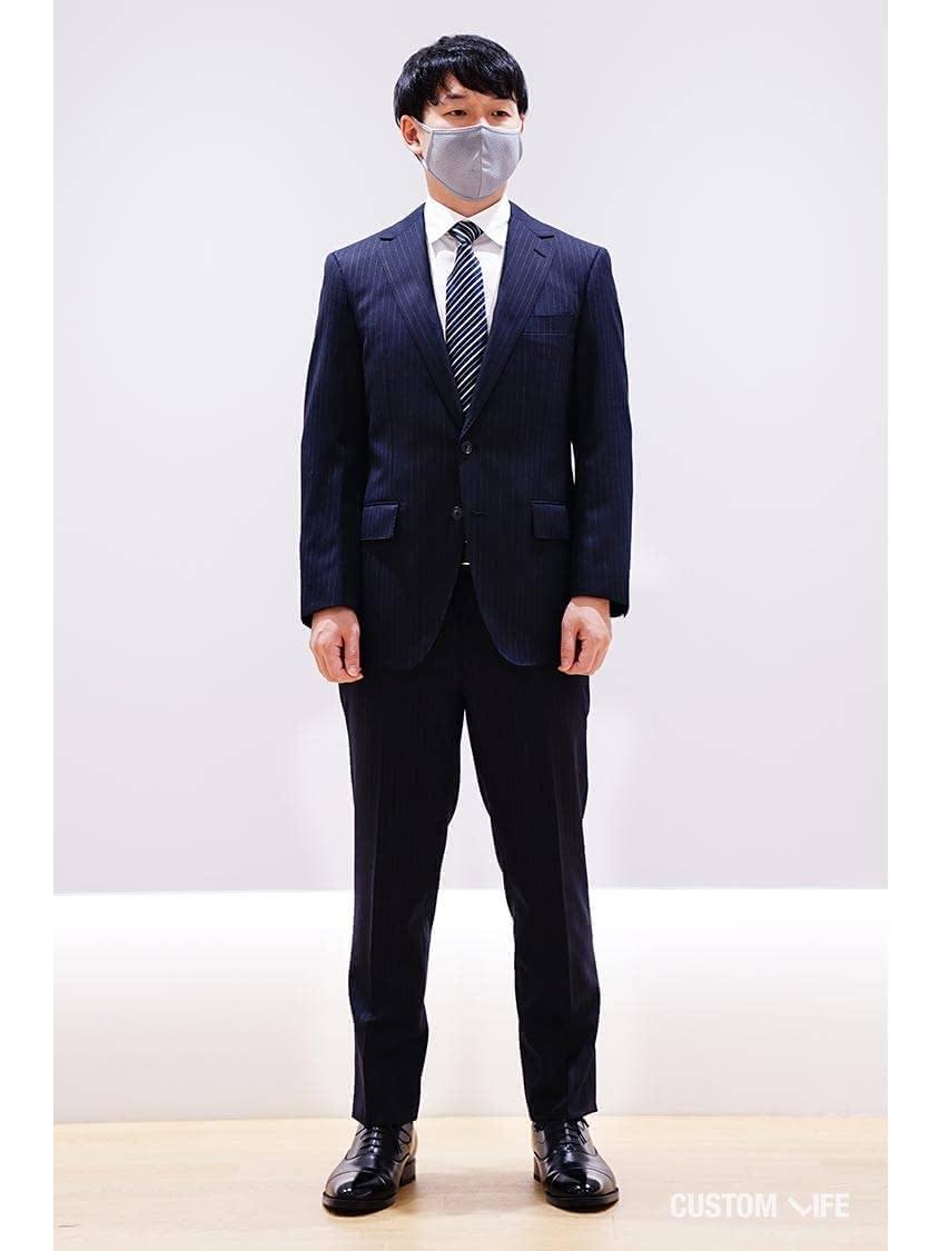 Global Styleのスーツ