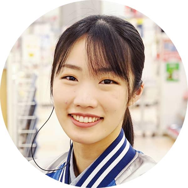 ジョーシン電機の瀬名波さんのお写真