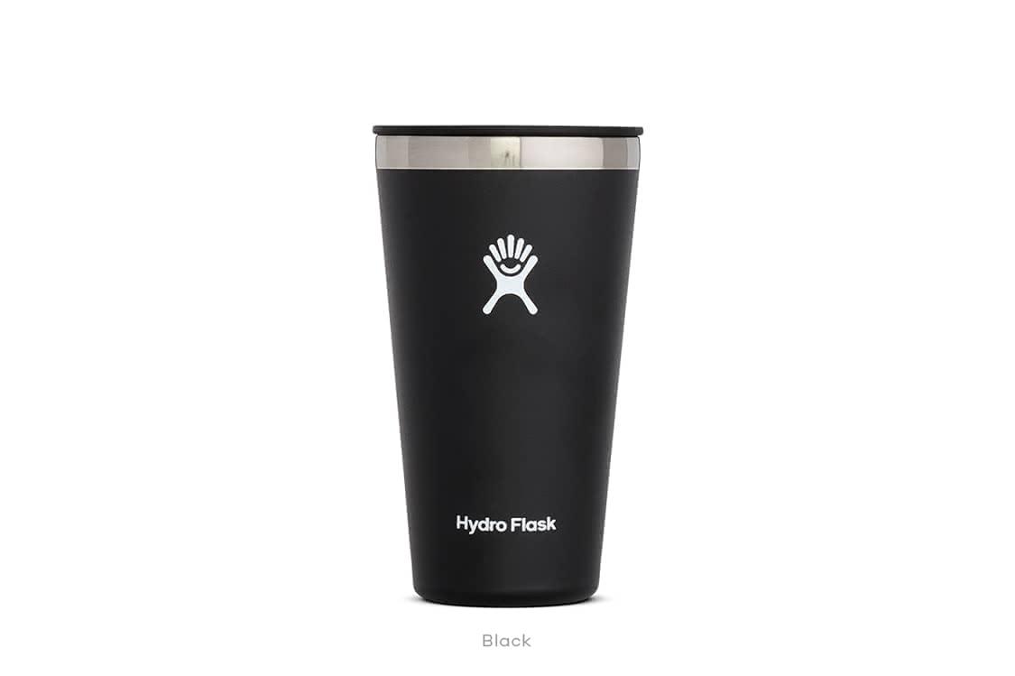hydroflaskのタンブラー