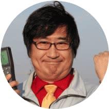 家電専門家・藤山哲人さん