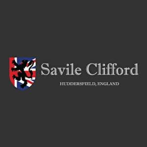 サヴィル・クリフォードのブランドロゴ