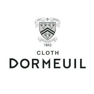 ドーメルのブランドロゴ
