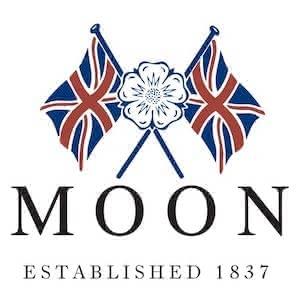 ムーンのブランドロゴ