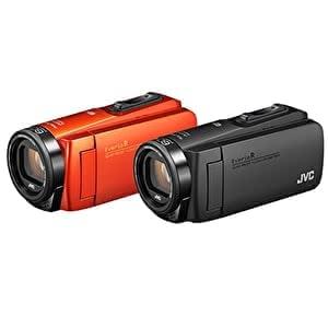 JVC GZ-RX690
