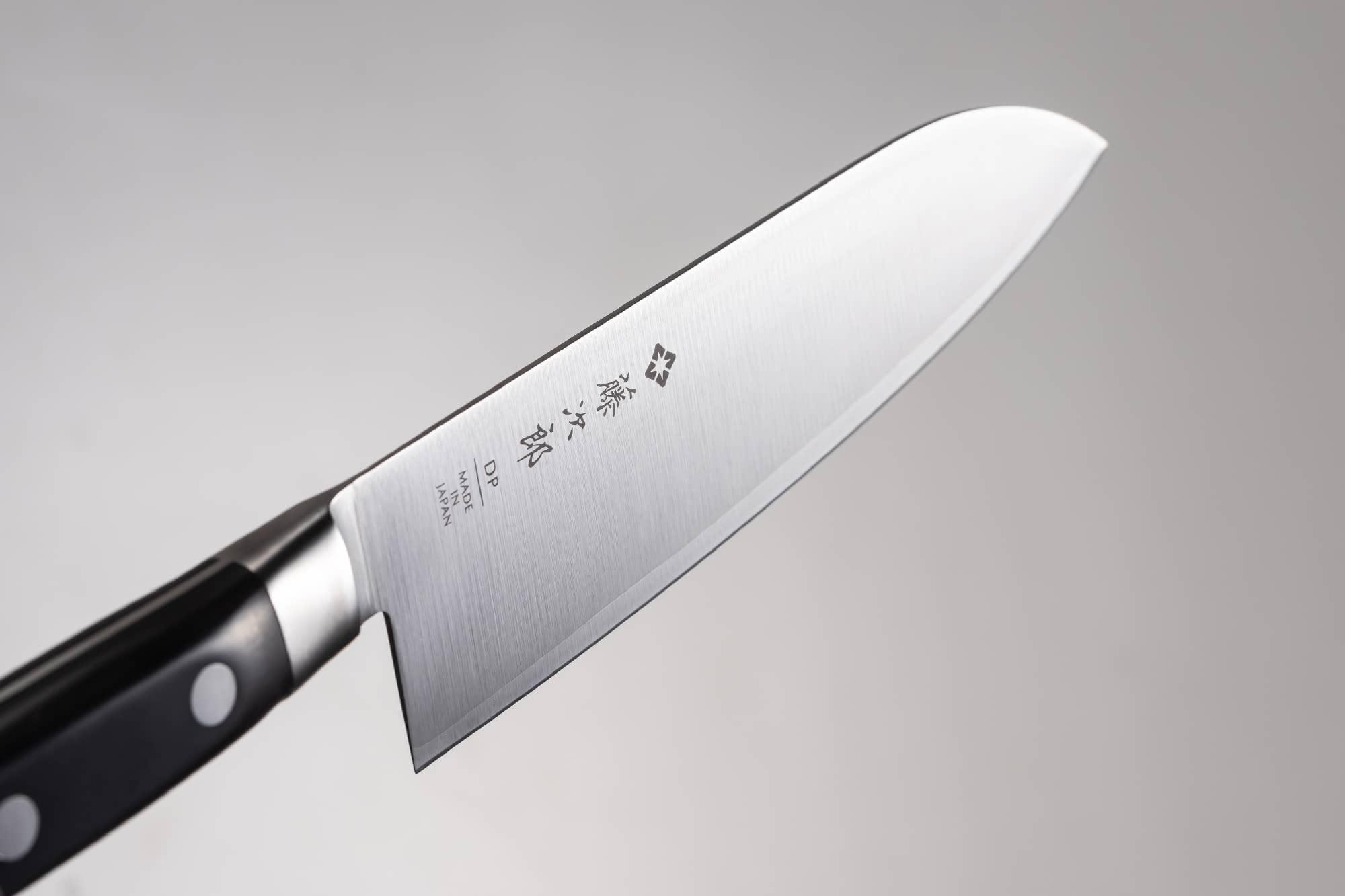 藤次郎のDPコバルト合金鋼割込 三徳