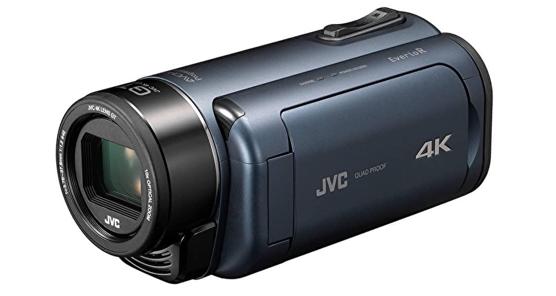 JVC|GZ-RY980