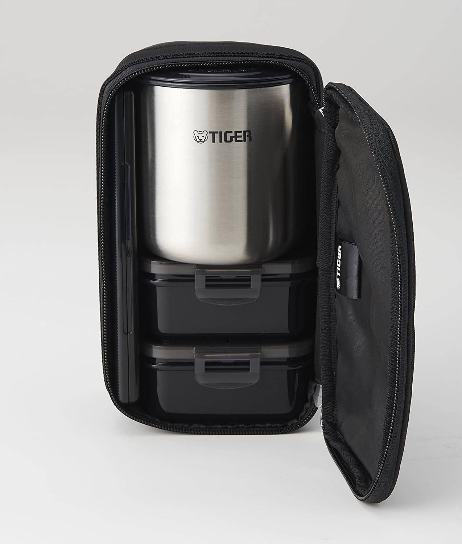 タイガーのまほうびん弁当箱 LWY-E461